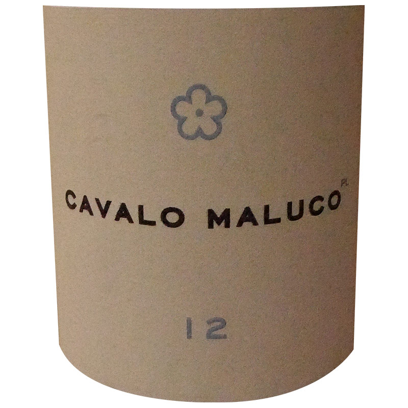 2012 CAVALO MALUCO