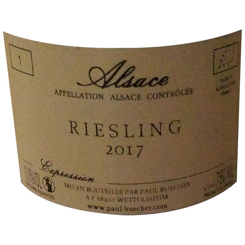 2017 RIESLING