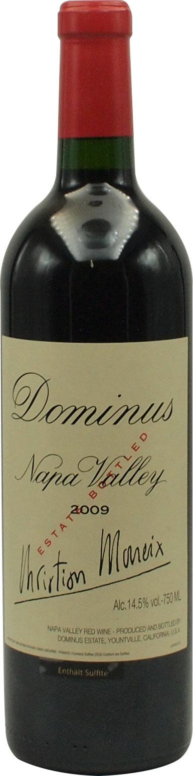2009 DOMINUS MAGNUM