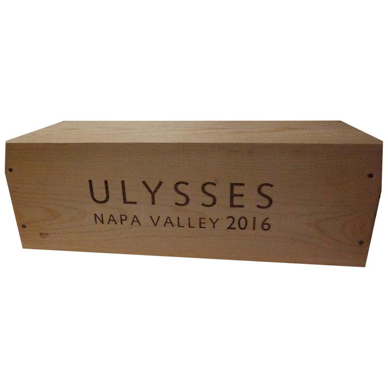 2016 ULYSSES MG