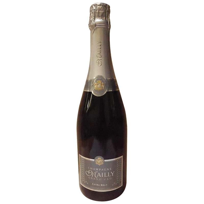 2012 CHAMPAGNE MAILLY EXTRA BRUT