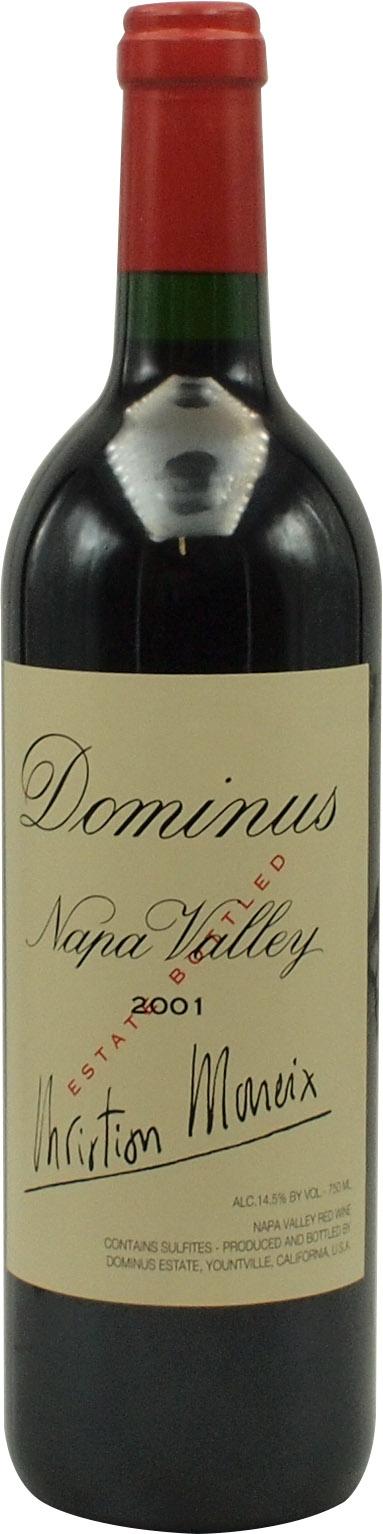 2001 DOMINUS