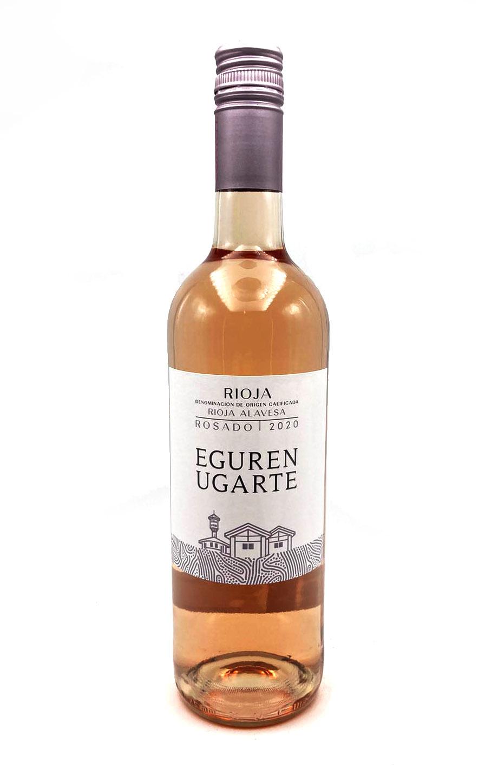 2020 Rioja Rosado