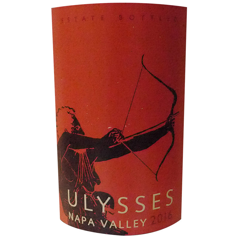 2016 ULYSSES