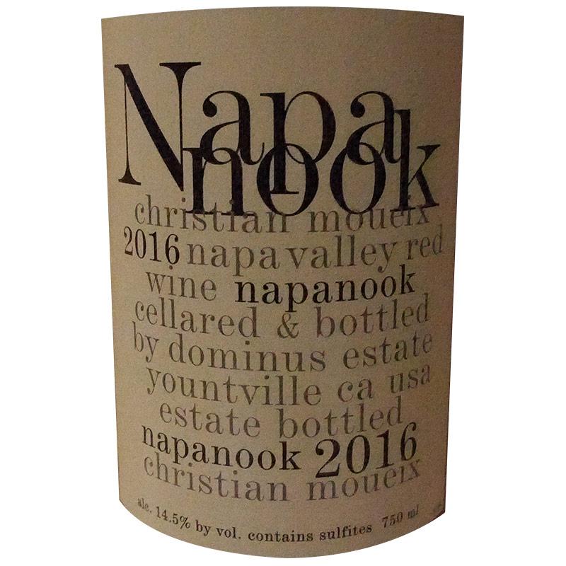 2016 NAPANOOK