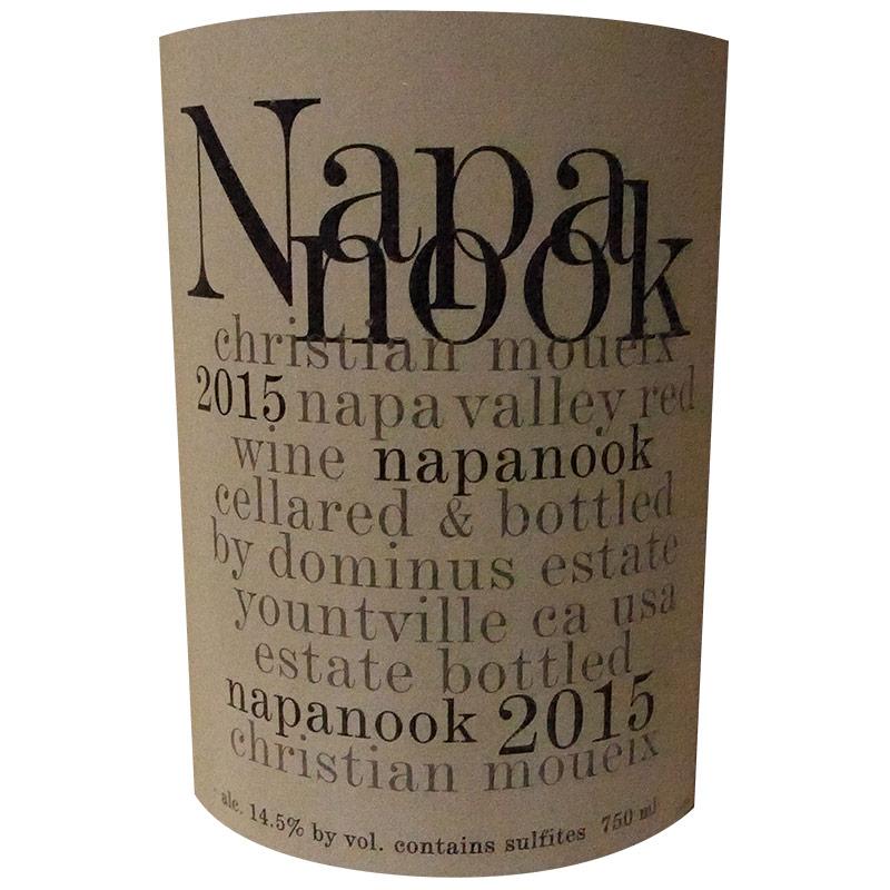 2015 NAPANOOK