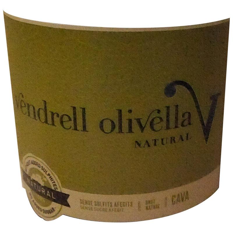 VENDRELL OLIVELLA ORIGINAL BRUT